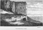 Fort de Sans-Souci, à Haiti