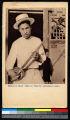 Chinese string instrument, China,ca.1920-1940