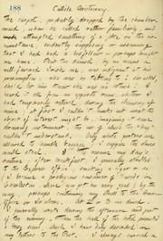 Thomas Butler Gunn Diaries: Volume 14, page 206, December 31, 1860
