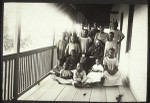 Freed child slaves, Kumase, Dec. 1905 Sklavenkinder - Kumase, Dez. 1905
