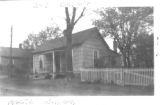 205 Bryant Missouri, Columbia. Black Community Photographs, c. 1958-1963 C3902