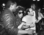 JDL denounces Louis Farrakhan