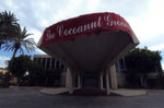 Coconut Grove entrance