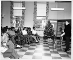 Hough Branch 1967: Young adult program
