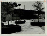 Huge Exhibit Area of the World Congress Center, September 9, 1982