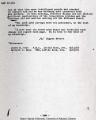 FBI Statement of Eugene Newsom on Public Opinion Surveying