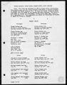 Thomas Gardner Family Bible Records