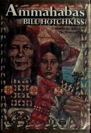 Ammahabas : a novel