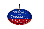Tag, Barack Obama, 2008