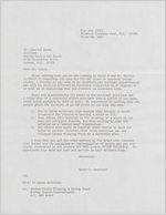 Box EO-13, Folder 4: Durham County (N.C.) Board of Commissioners, Mar. 16-June 1983