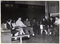 Southern panel discussion