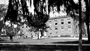 Academic Building Daytona Industrial Institute (Good building)