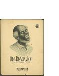 Old Black Joe / words by Stephen Foster