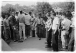 Clinton, TN, school integration conflicts
