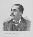 Hon. WM. Copeland, Cincinnati, Ohio