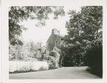 Harry Linch home in Cincinnati, Ohio