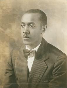 Orestes Jeremiah Baker