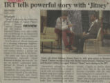 IRT tells powerful story with Jitney