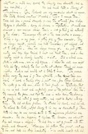 Thomas Butler Gunn Diaries: Volume 6, page 186, November 2, 1853