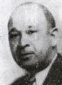 Dr. Ulyssees Grant Teele (1890-1970)