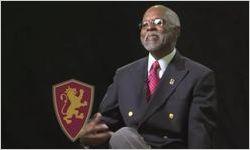 Errol Jones : Video Interview