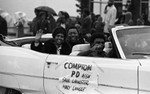 Compton PD Association, Los Angeles, 1973