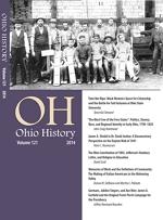 Ohio History 2014
