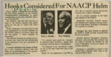 """""""Hooks Considered For NAACP Helm"""""""