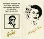 Barbara Jo Davis business card