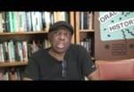 Norman Braxton Interview