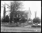 Thumbnail for Home of Rev. Reuben Deming - Underground Railroad station