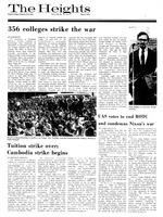 Strike Papers: Massachusetts: Boston College