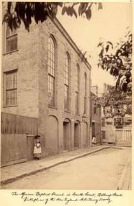 African Meeting House, Boston, Massachusetts
