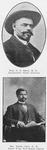 Prof. D.D. Bruce, M.D. Manufacturer patent medicines ; Rev. Robert Goff, D.D., Pastor White Rock Baptist Church
