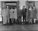 Rosebud Theatre employees