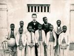 Organization for fugitive slaves, in Senegal