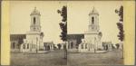 Catholic Church. Cienfuegos, Cuba