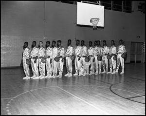 Anderson High School [basketball team]