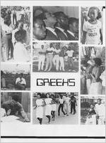 Albany State College Yearbook 1983 pt.4 pg.191-260