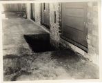 Thumbnail for Underground Railroad station back porch