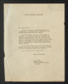"""Publications. Bulletins, 1918-1960. """"""""Colored Workers"""""""" Bulletins, circa, 1945-1950, nd. (Box 55, Folder 13)"""