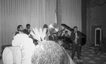Band Playing, Los Angeles, 1987