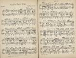 Apple sass rag : a companion rag to Good gravy; same composer, new style