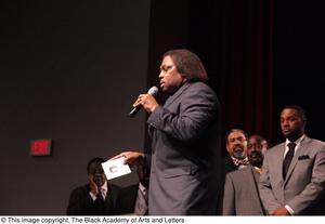 Gospel Roots Concert Photograph UNTA_AR0797-156-010-2048