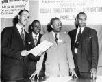Eastern regional conference of NAACP, 1952