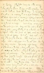 Thomas Butler Gunn Diaries: Volume 1, page 25, September 10, 1849