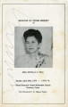 Estrella V. Hill