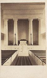 Unidentified Philadelphia Church