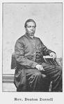 Rev. Deaton Dorrell