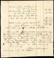 Letter to] Mrs. M. W. Chapman & other Managers of the Mass. A.S. Fair [manuscript
